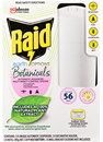 RAID EARTH OPTIONS AUTOMATIC ADVANCED MULTI-INSECT CONTROL SYSTEM