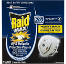 RAID NEXT GENERATION FLY & MOSQUITO PROTECTION